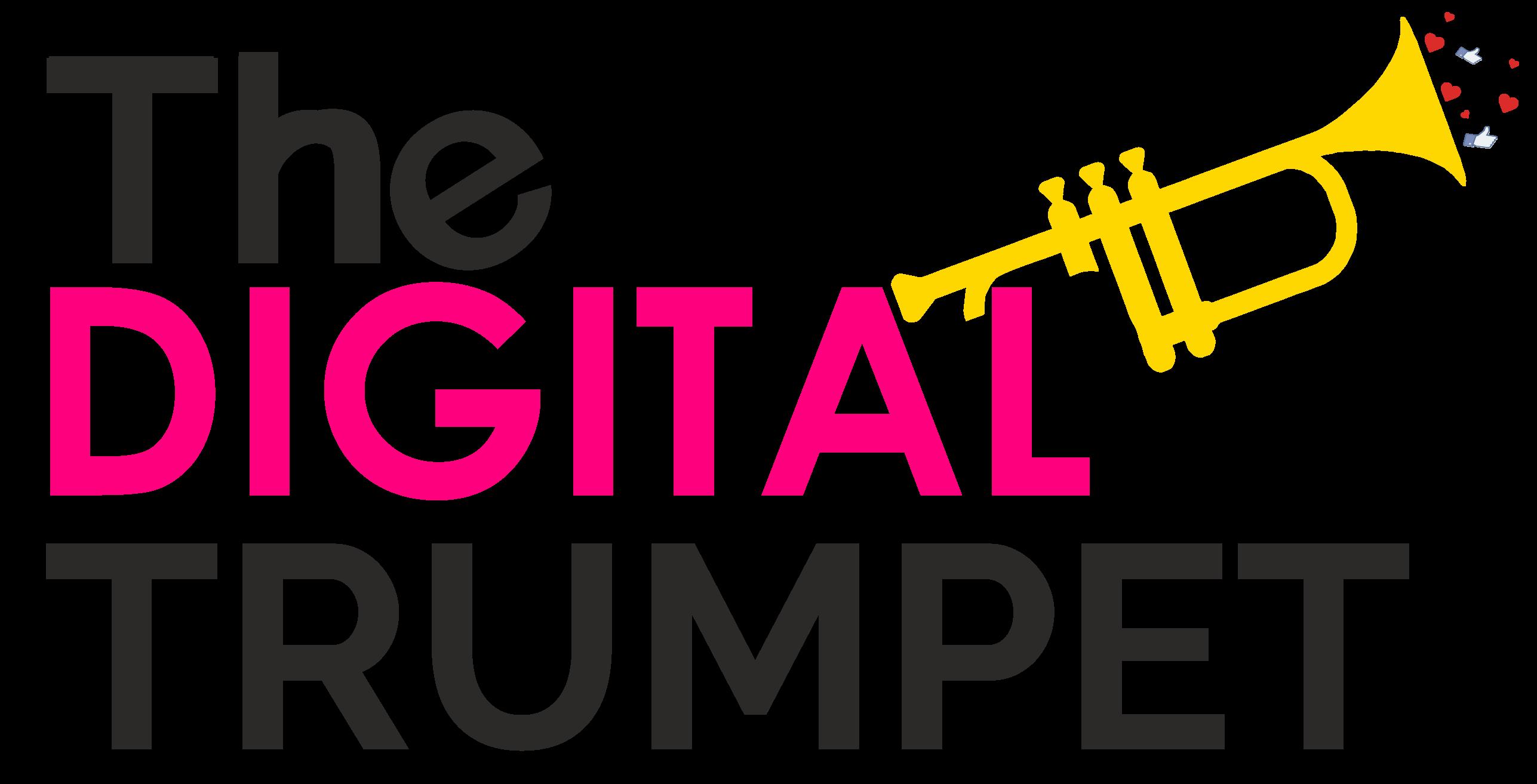 The Digital Trumpet